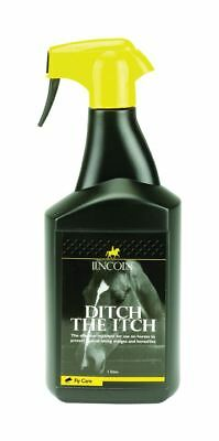 Lincoln Ditch The Itch Spray Fly Care 1 litre 4115