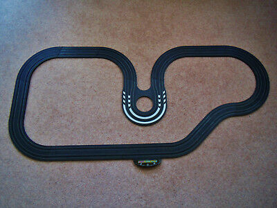 Micro Scalextric TRACK including Hairpin  & Power Base