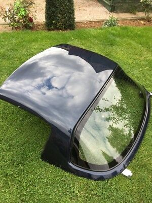 Hard top for Mazda MX5