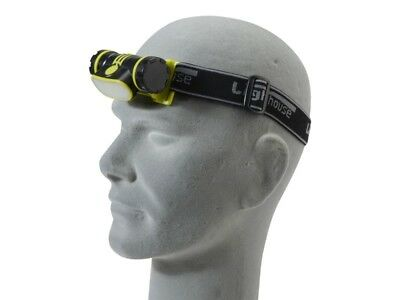 Lighthouse Rechargeable Head Torch