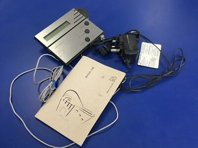 Bang & Olufsen Beotalk 1100 Answering Machine With PSU & 'Tee' Piece