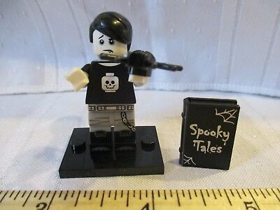 Lego Series 16 Spooky Boy col16-5 Collectible Minifigure Figurine Personnage New