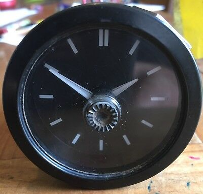 Land Rover Defender Dash Analogue Time Clock AMR3443 90 110 300TDI VDO AMR1647