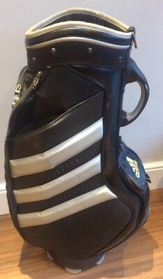 Adidas 3 Stripe Tour Bag in Good Condition