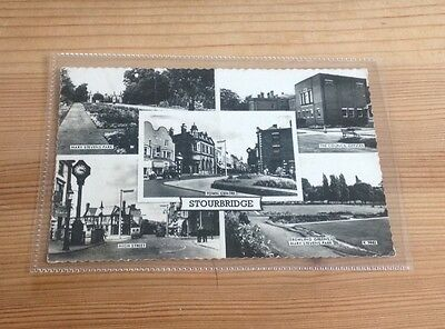 Stourbridge. Multiview. R/photo