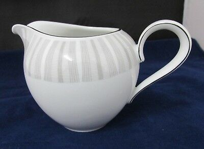 "Pattern Nassau By Heinrich H And Co.  3"" Tall Creamer"