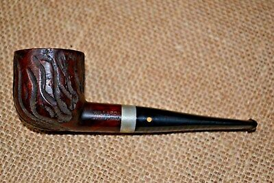 Vintage Willard Imported Briar Estate Tobacco Pipe Free Shipping