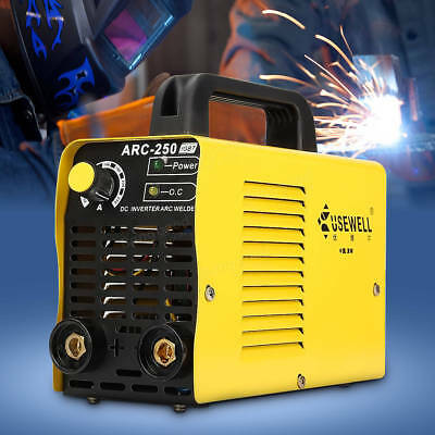 160 Amp Stick ARC Welder Inverter DC Welding 110/230V