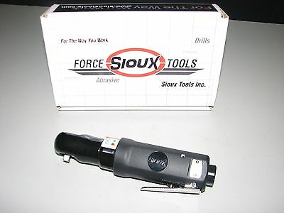 "Sioux 1/4"" Air Ratchet - Aircraft,Aviation, Automotive, Truck Tools"