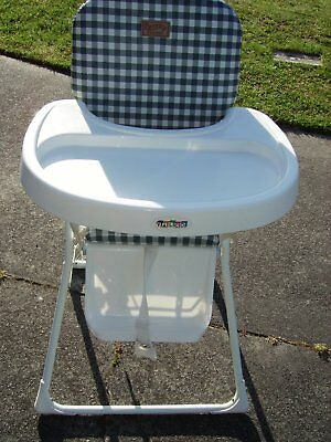 Adjustable Portable Baby Highchair