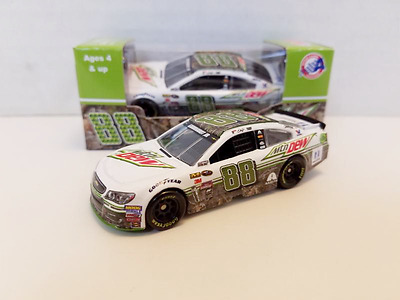1/64 Action  2016 Chevy Ss, #88, Mountain Dew, Alex Bowman    The New #88 Driver