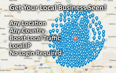 300 Real Google Map Citations - Local Business SEO - Local IP and NAP Maps