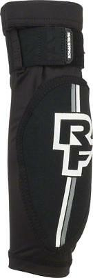 Race Face Indy Elbow Pad: Black LG