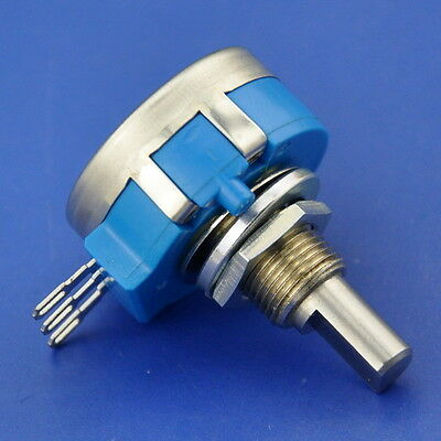10x RVQ24YS08-03 20F B502 Potentiometer 5k OHM, for Mobility Scooter, COSMOS.