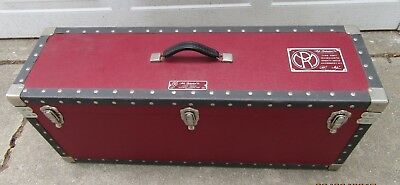Mole-Richardson Quality Hard Shipping Case - Photography Lighting Accessories