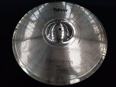 Rech Dimensions 20'' Ride Cymbal