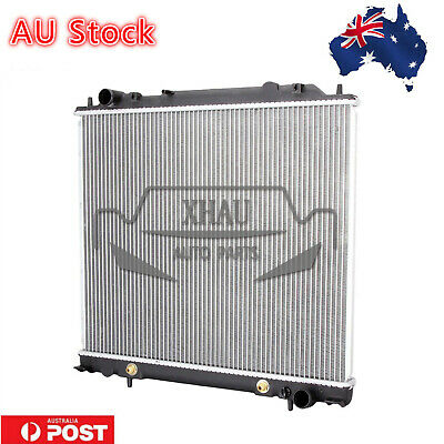 Radiator for Mitsubishi Delica/ L400/ Express/ Starwagon 1994-2004 Auto/Man