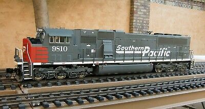 USA TRAINS (R-22603) SOUTHERN PACIFIC SD 70Mac DIESEL LOCOMOTIVE