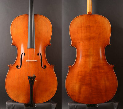 """Monthly Special offer!Super value!""""William Forster III 1814""""Copy Cello,Deep tone"""