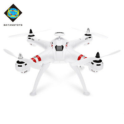 BAYANGTOYS X16 GPS Brushless 2.4GHz 4CH 6 Axis Gyro Large RC Quadcopter RTF