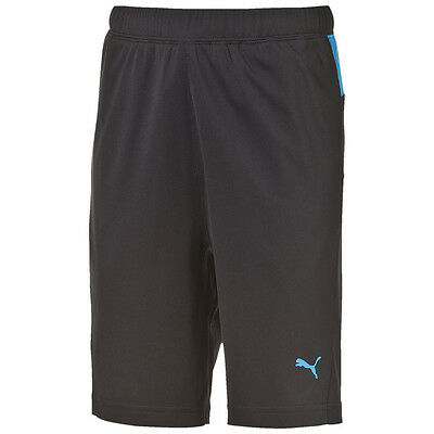 Puma funktionshort Active Cell Poly Shorts Kids Boys Black