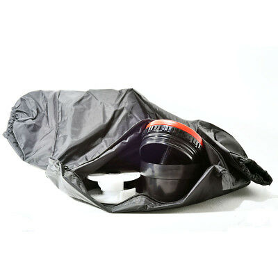 "KOOD Pro Film Changing Bag Double Layer with ZIP Dark Room - 16"" x 17"""