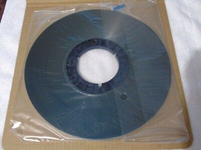 1 x Brand New Zonal 889 Long Play 3600ft 10.5in 1/4in Pancake Reel To Reel Tape
