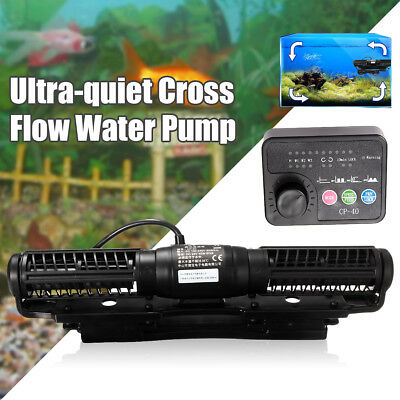 JEBAO/Jecod CP-40 Cross Flow Wavermaker Pump Cross-Flow Wave Maker Reef Coral AU