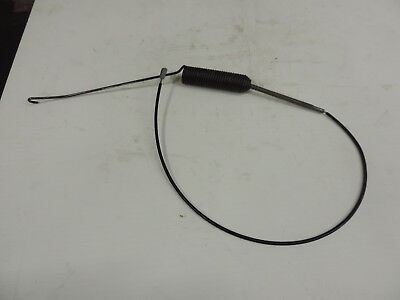 Craftsman snowblower used drive clutch cable OEM # 1578MA
