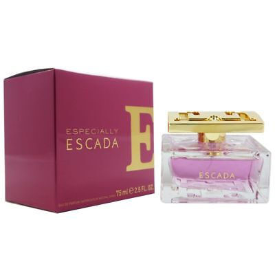 Escada Especially 75 ml Eau de Parfum EDP