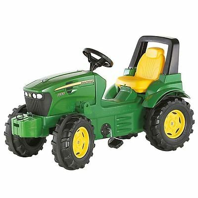 John Deere 7930 Childrens Kids Toy Pedal Tractor