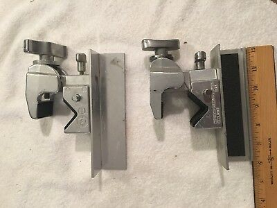 Manfrotto Matthews Clamps Lot of 2