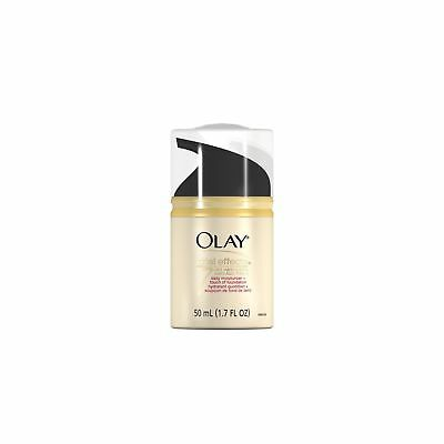 Olay CC Cream Total Effects Daily Moisturizer plus Touch of Foundation 1.7 - NEW