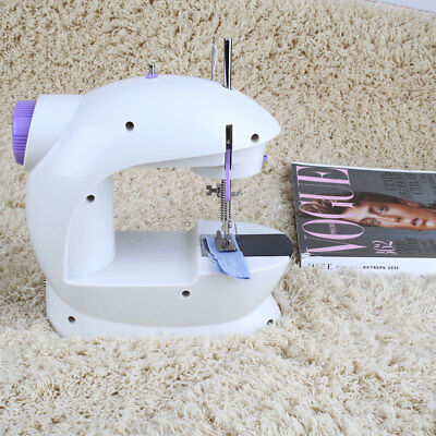 Multifunction Portable Handheld Electric Mini Sewing Machine Household