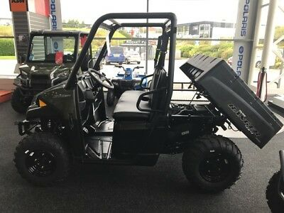 NEW Polaris Ranger 570