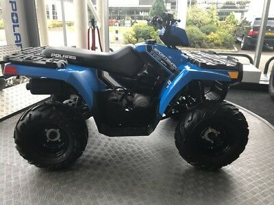 NEW Polaris Sportsman 110