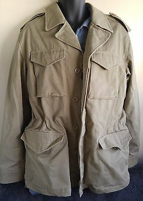 M43 type jacket by Eddie Bauer Size L