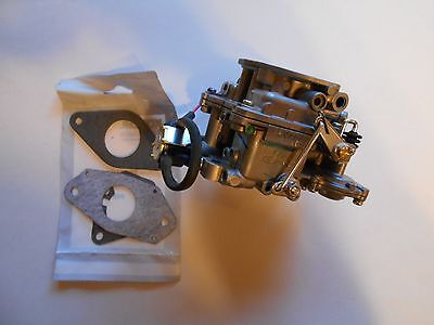 Kohler 24 853 34-S Original Equipment Supplier Carburetor Ch20, Ch22, Ch25, Ch26