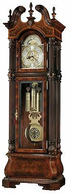 Grandfather Clock, J.h. Miller Limited Edition  Pesidential Collection