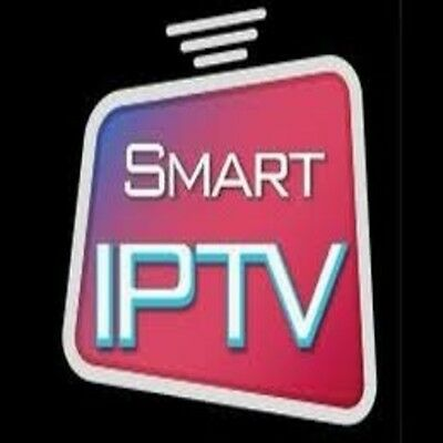 Smart Iptv / Perfect Player - 1 Months Premium Hd Subscription For Your Smart Tv