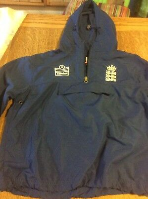 England Cricket Training Top Youth