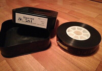 SILENT HILL 2006 MOVIE TRAILER 35mm - GERMAN VERSION COPY N°894 COMPLETE