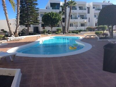 Lanzarote Holiday Apartment Costa Teguise