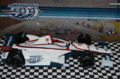 Official INDY 500 INDYCAR 2015 1:18 Scale die-cast