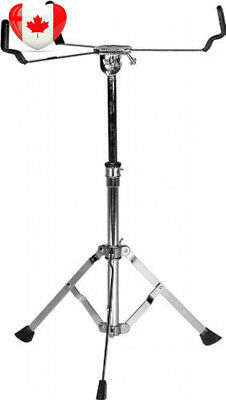 Cannon UP1220SSS Braced Snare Drum Stand
