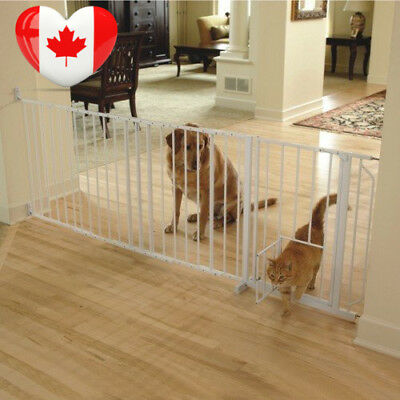 Carlson Pet Products 1210PW Maxi Gate
