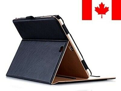 ProCase Samsung Galaxy Tab S2 9.7 Case - Leather Stand Folio Case Cover for Gala