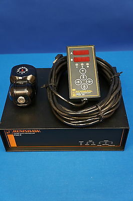 Renishaw PH9 CMM Probe Head PHC9 RS232 PHD10 Fully Tested with 90 Day Warranty