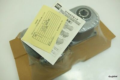 NISSEI FSMN-30-200-T020A 3-PHASE INDUCTION MOTOR 0.2kW 4P RATIO 200:1 NNB #24
