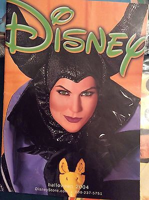 Disney catalog, -Vintage Halloween cover-2004